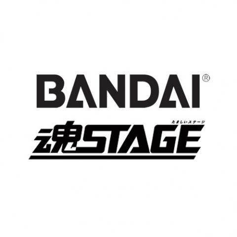 Bandai Tamashii Stage