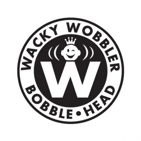 Bobble Head Colecionáveis