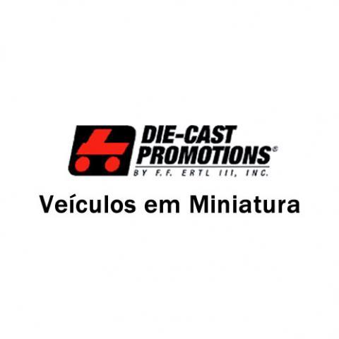 Die-Cast Promotions - Veículos em Miniatura
