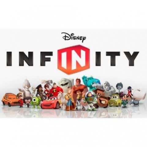 Disney Infinity 1.0