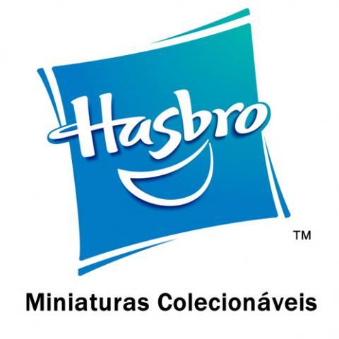 Hasbro Miniaturas Colecionáveis