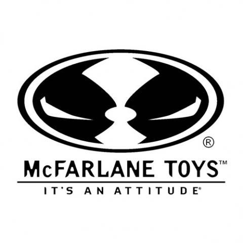 McFarlane Colecionáveis