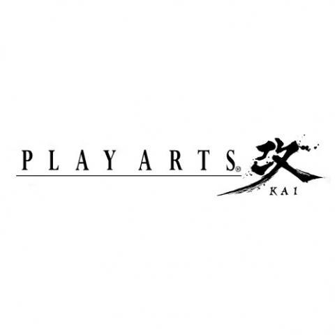 Play Arts Kai Miniaturas