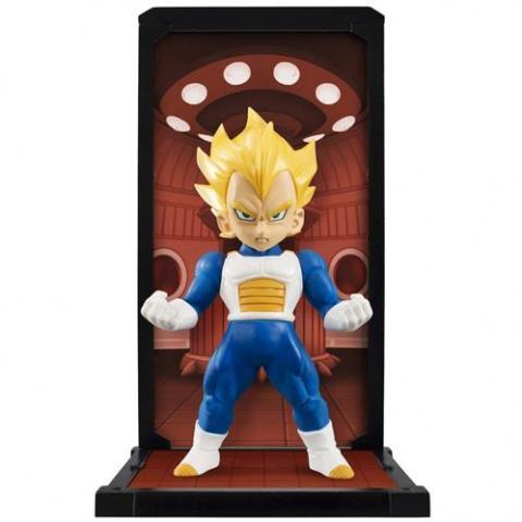 002 - Dragon Ball - Vegeta Super Saiyajin