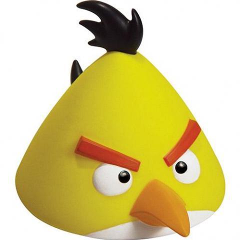 Angry Birds - Chuck
