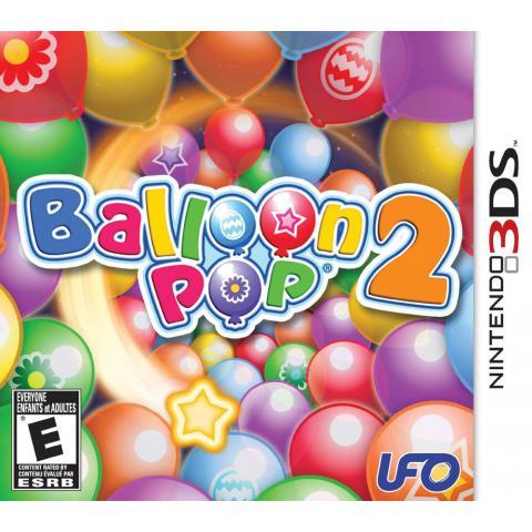 Balloon Pop 2
