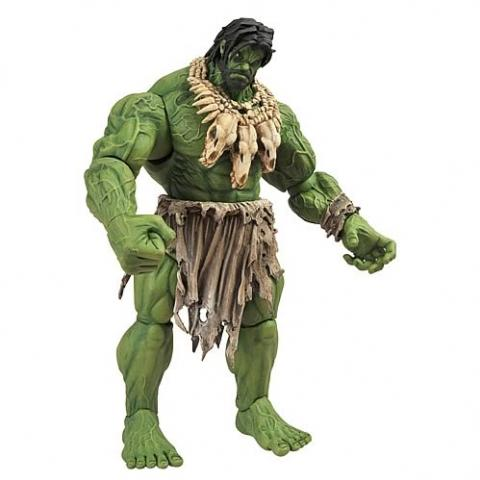 Barbarian Hulk