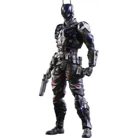 Batman Arkham Knight - Arkham Knight