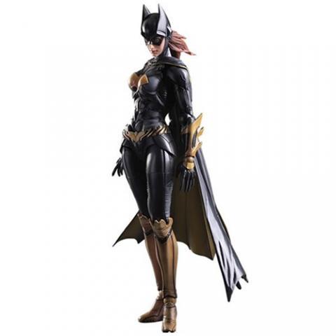 Batman Arkham Knight - Batgirl
