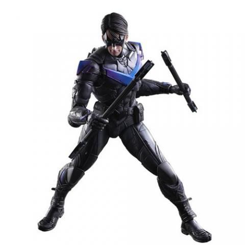 Batman Arkham Knight - Nightwing