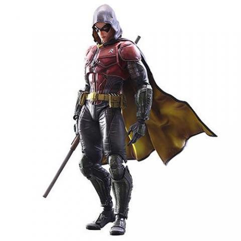 Batman Arkham Knight - Robin