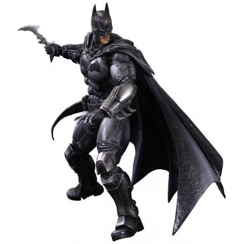 Batman Arkham Origins - Batman