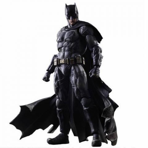 Batman vs. Superman Dawn of Justice - Batman