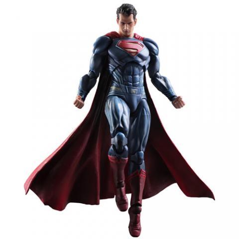 Batman vs. Superman Dawn of Justice - Superman