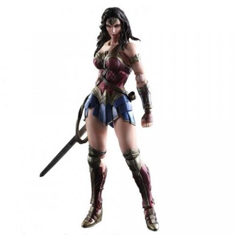 Batman vs. Superman Dawn of Justice - Wonder Woman