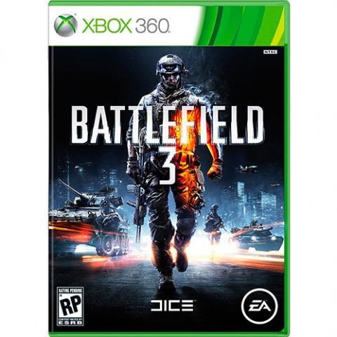 Battlefield 3 (XBOX360)