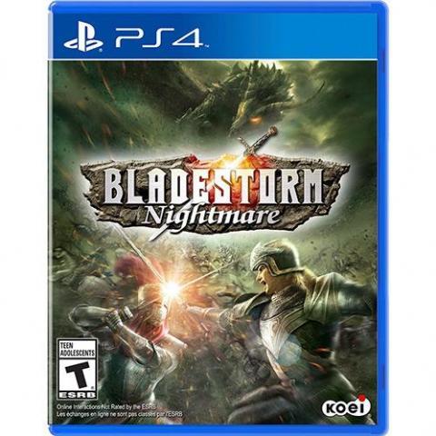 Bladestorm: Nightmare (PS4)