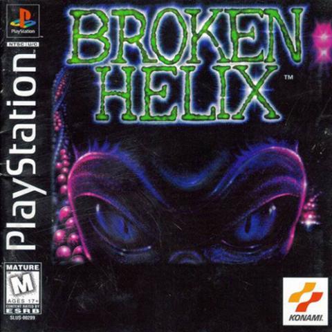 Broken Helix (PS1)