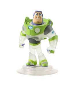 Buzz Lightyear Crystal