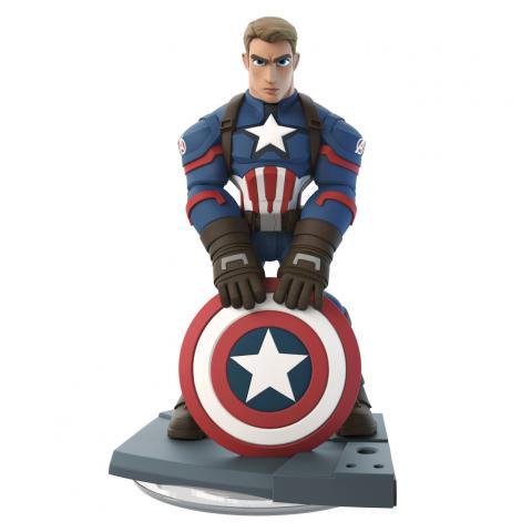 Capitão América - The First Avenger