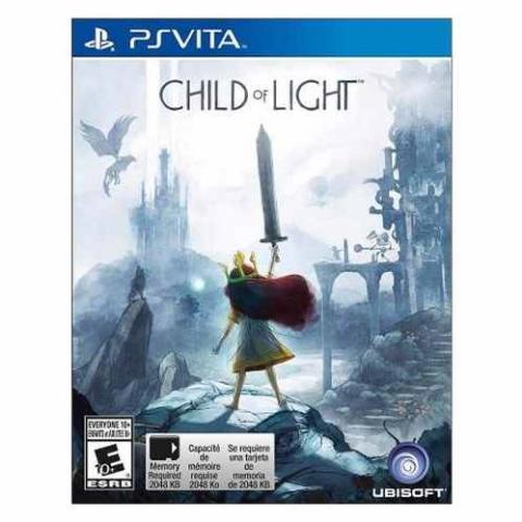 Child of Light (PSVITA)
