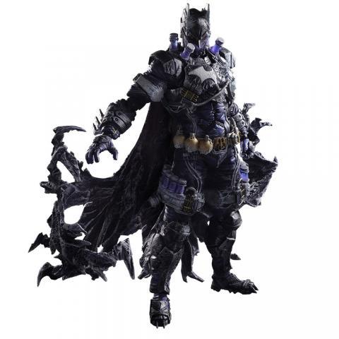 DC Comics Variant - Batman Rogues Gallery Mr. Freeze