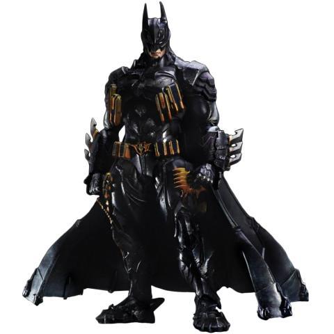 DC Comics Variant - Batman Armored