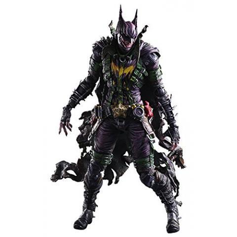 DC Comics Variant - Batman Rogues Gallery Joker