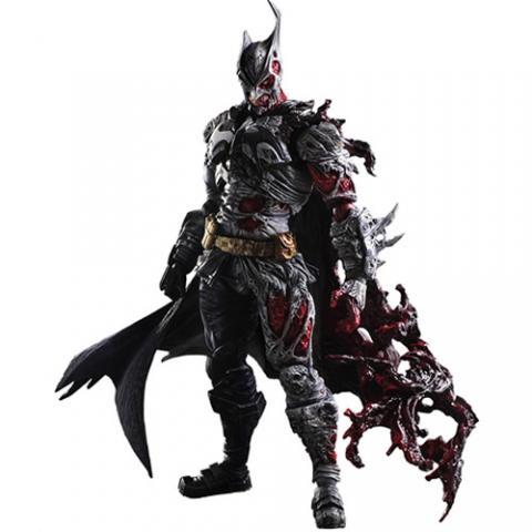 DC Comics Variant - Batman Rogues Gallery Two Faces