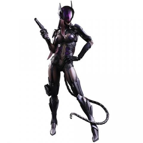 DC Comics Variant - Catwoman