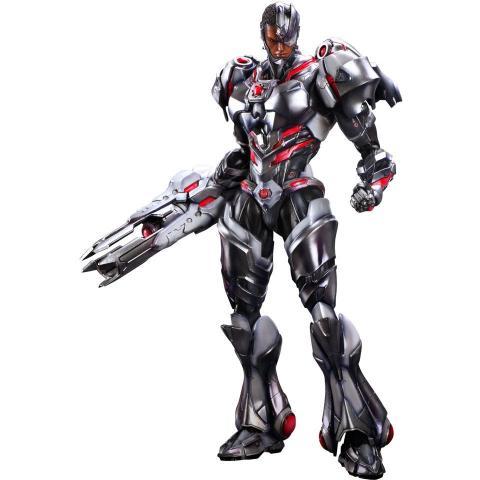 DC Comics Variant - Cyborg