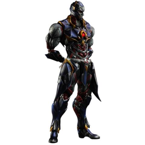 DC Comics Variant - Darkseid