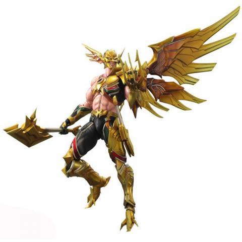 DC Comics Variant - Hawkman