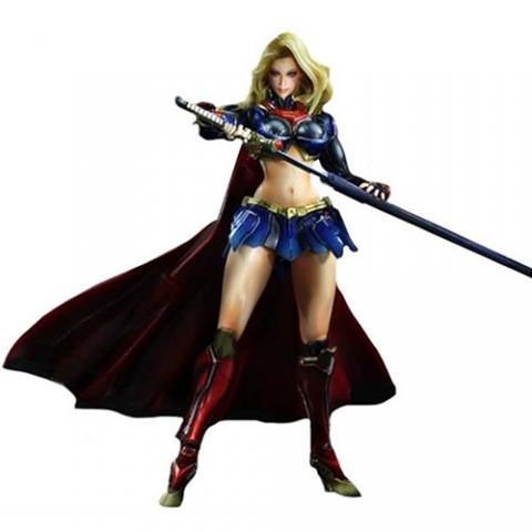 DC Comics Variant - Supergirl