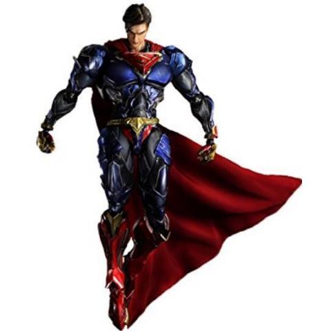 DC Comics Variant - Superman