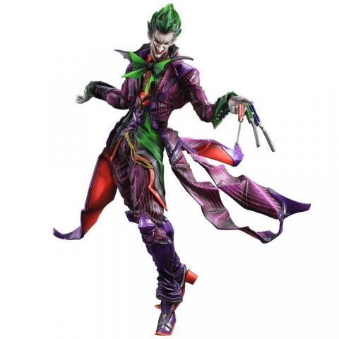 DC Comics Variant - The Joker