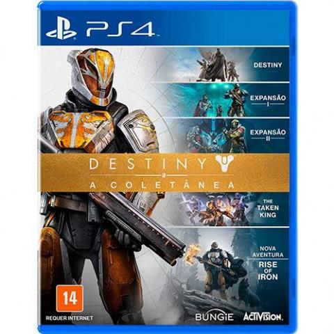 Destiny: A Coletânea