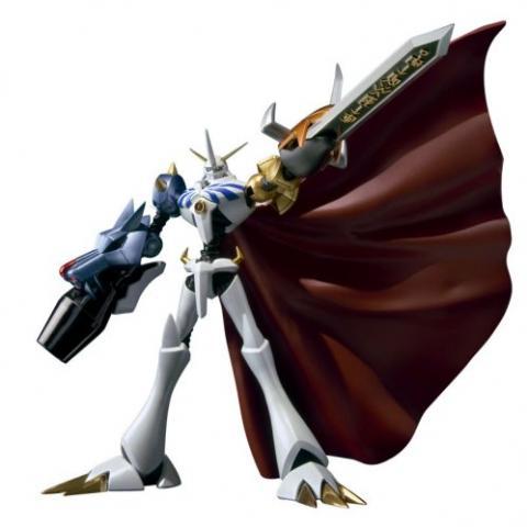 Digimon Adventures - Omegamon