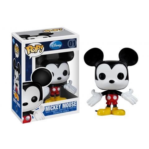 Disney 01 - Mickey Mouse