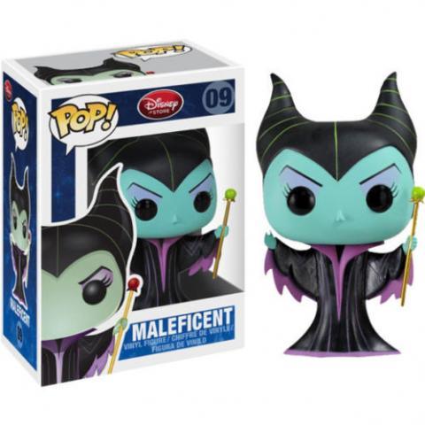 Disney 09 - Maleficent
