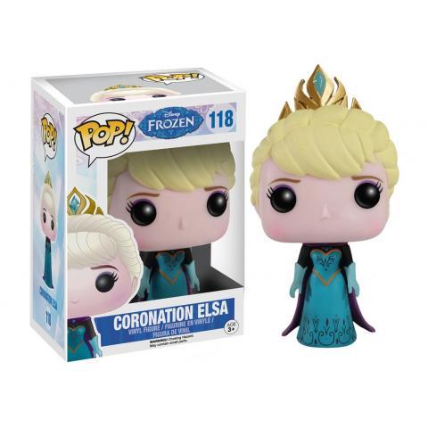 Disney 118 - Coronation Elsa