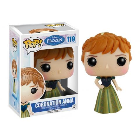 Disney 119 - Coronation Anna