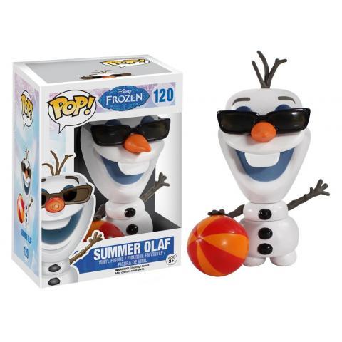Disney 120 - Summer Olaf