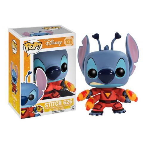 Disney 125 - Stitch 626