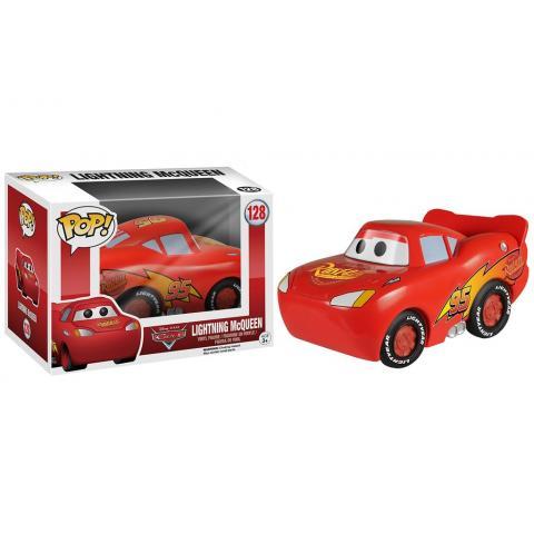 Disney 128 - Lightning McQueen
