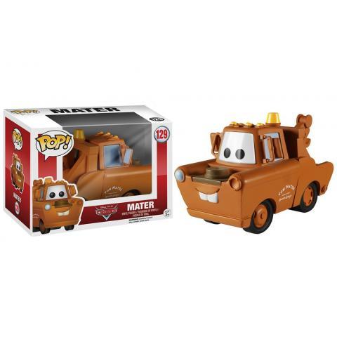 Disney 129 - Mater