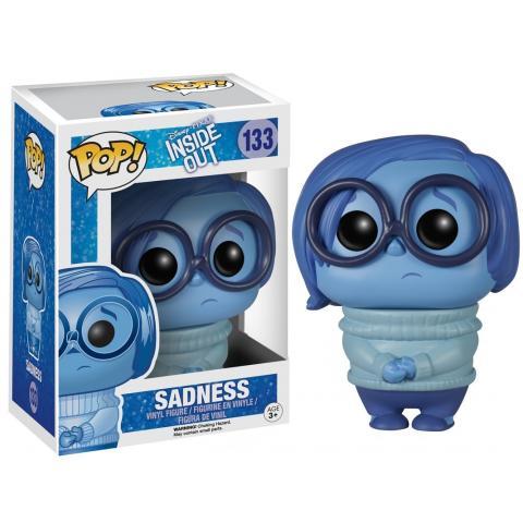 Disney 133 - Sadness