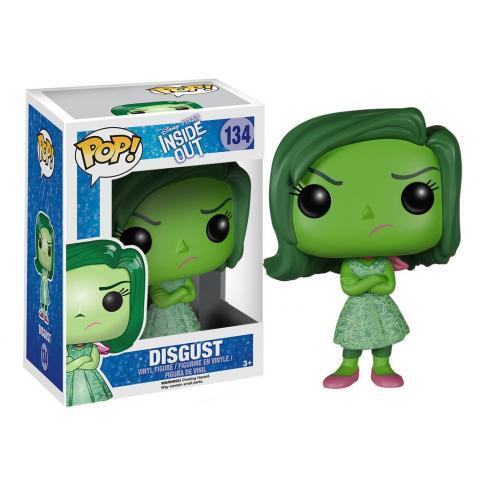 Disney 134 - Disgust