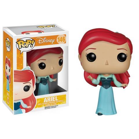 Disney 146 - Ariel