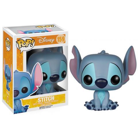 Disney 159 - Stitch